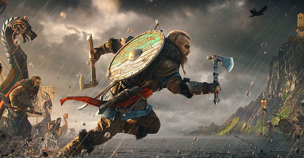 Assassin's Creed Valhalla PC specs feature six different configurations thumbnail