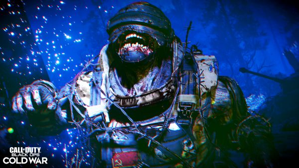 Call of Duty: Black Ops Cold War Zombies features new ways to progress,  classic Perks, and