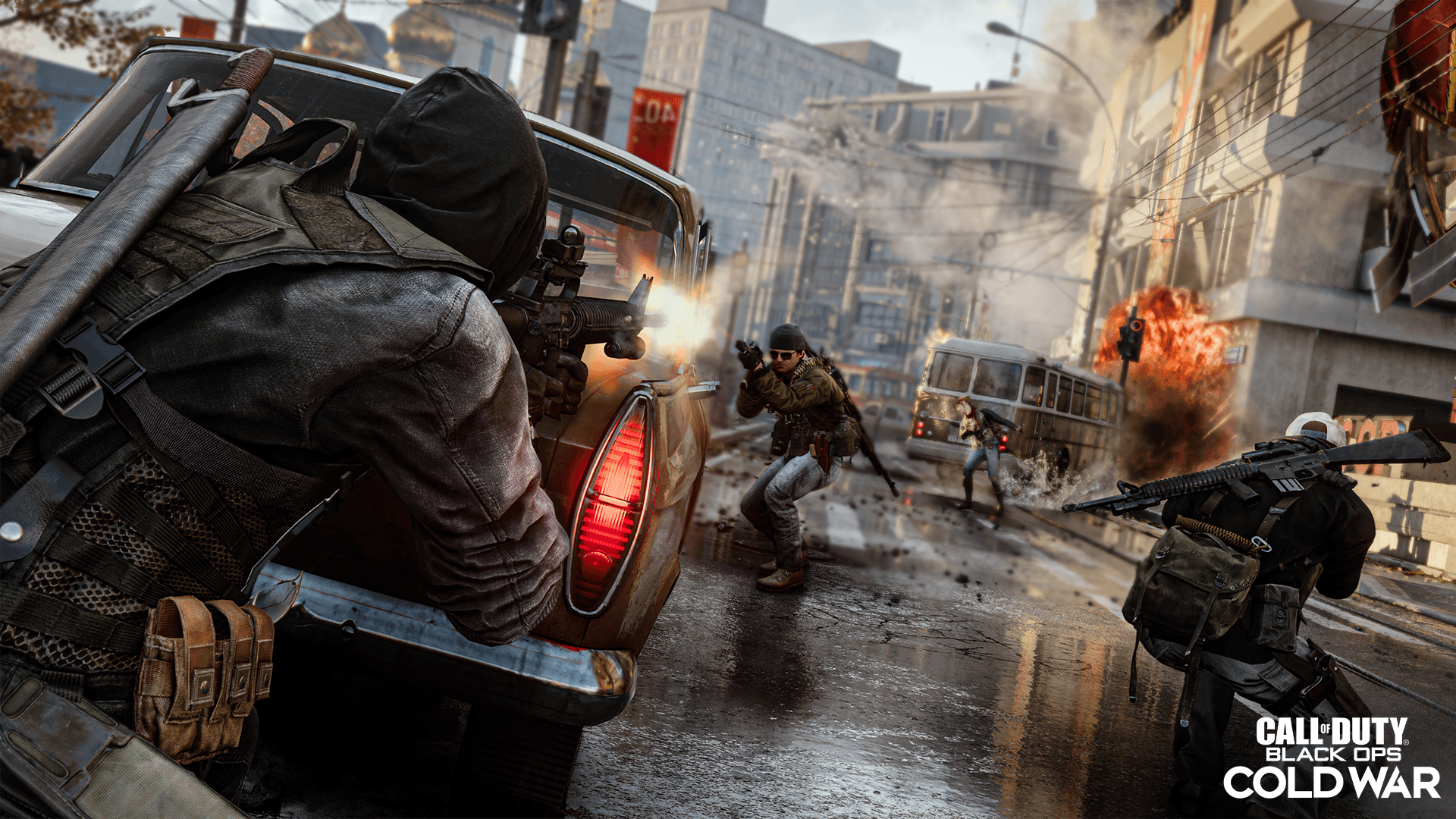 Call of Duty: Black Ops Cold War multiplayer revealed – here's the details thumbnail