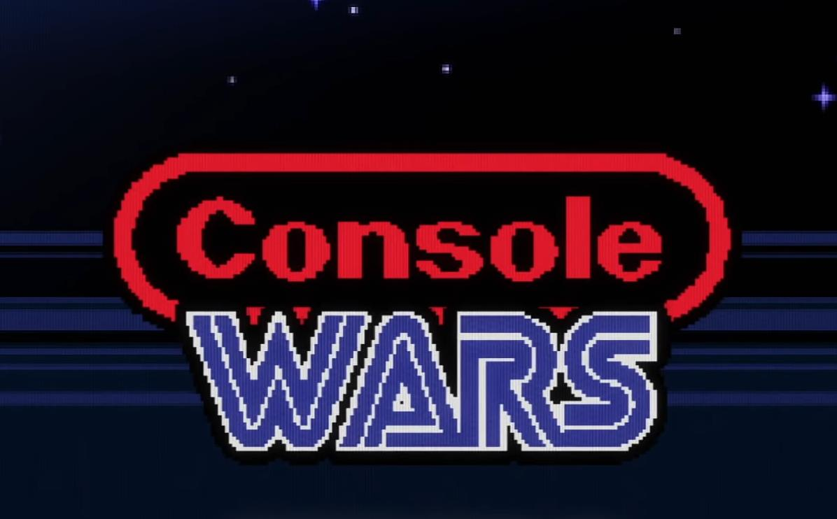 Console Wars is now a documentary, coming to CBS All Access September 23 thumbnail