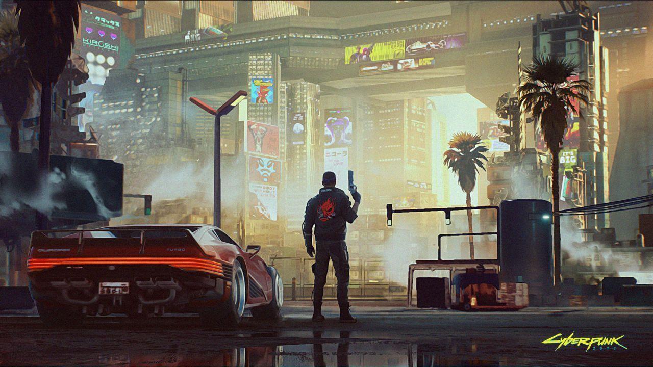 تامین شدن هزینه بازپرداخت خریداران بازی Cyberpunk 2077 از منابع خود سی دی پراجکت رد