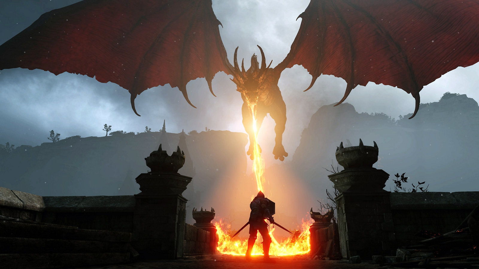 Demon's Souls Digital Deluxe Edition and digital pre-order bonus announced thumbnail