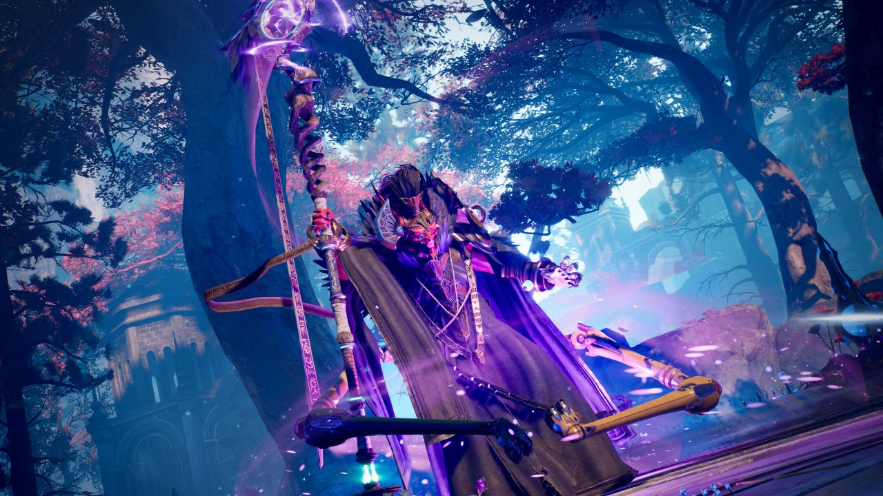 Godfall requires an always-online connection on PS5 and PC - VG247