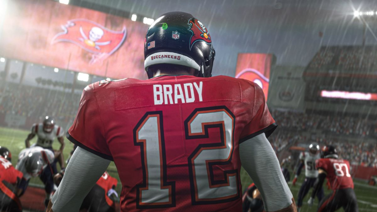 Madden NFL 21 Deluxe and MVP Edition get up to 25% discount on PC thumbnail