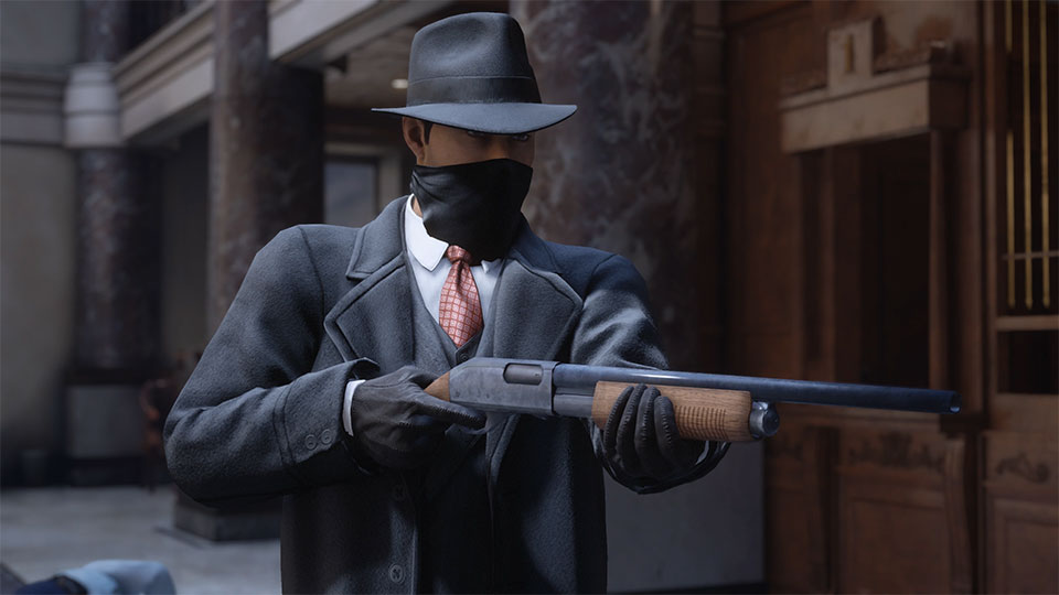 Mafia: Definitive Edition trailer showcases the city of Lost Heaven thumbnail