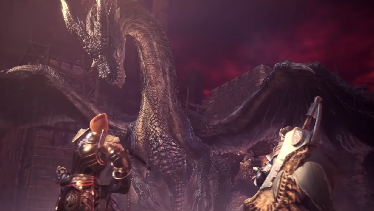 Monster Hunter World: Iceborne – How to defeat Fatalis thumbnail