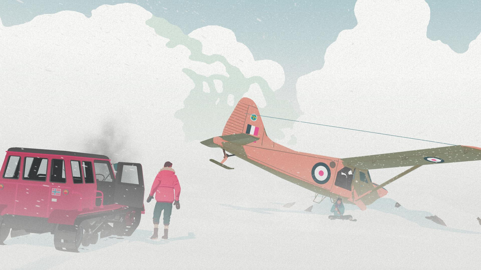 South of the Circle, Die by the Blade and more of our favourite indie games this week thumbnail