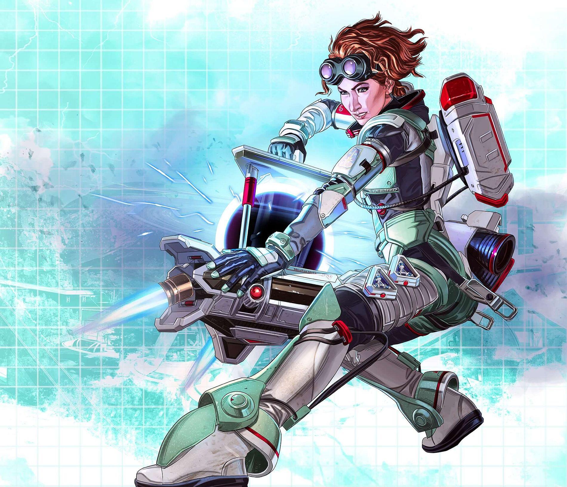 El director de Apex Legends dice que el juego probablemente se expandirá «más allá de Battle Royale»