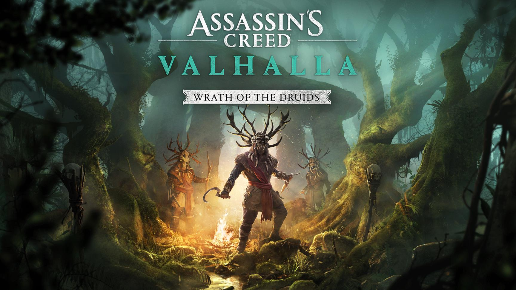 Assassin's Creed Valhalla post-launch content revealed: seasons, story DLC, new skills and more thumbnail
