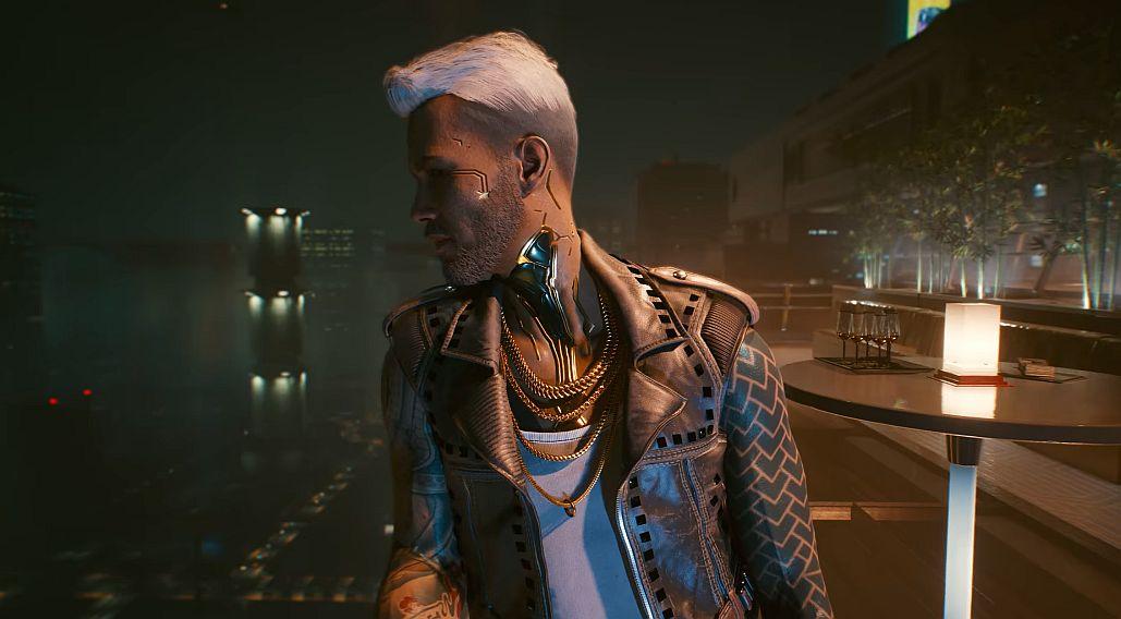 Cyberpunk 2077 offers various ways to look stylish thumbnail