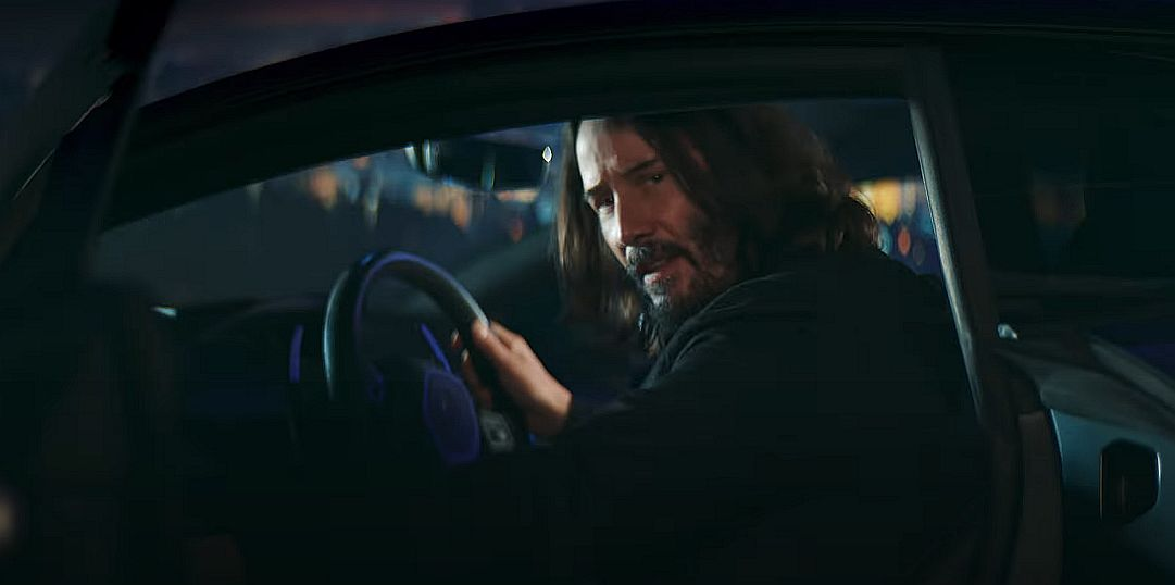 Watch today's Night City Wire stream here for a look at the vehicles of Cyberpunk 2077 thumbnail
