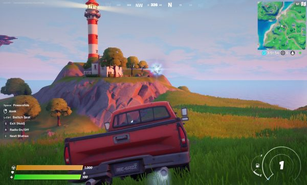 Fortnite: Chapter 2 Season 4 – Where to find rifts