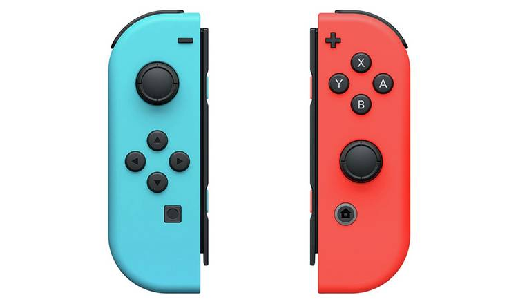 Nintendo Switch Joy-Con controllers are now $10 off at Amazon thumbnail