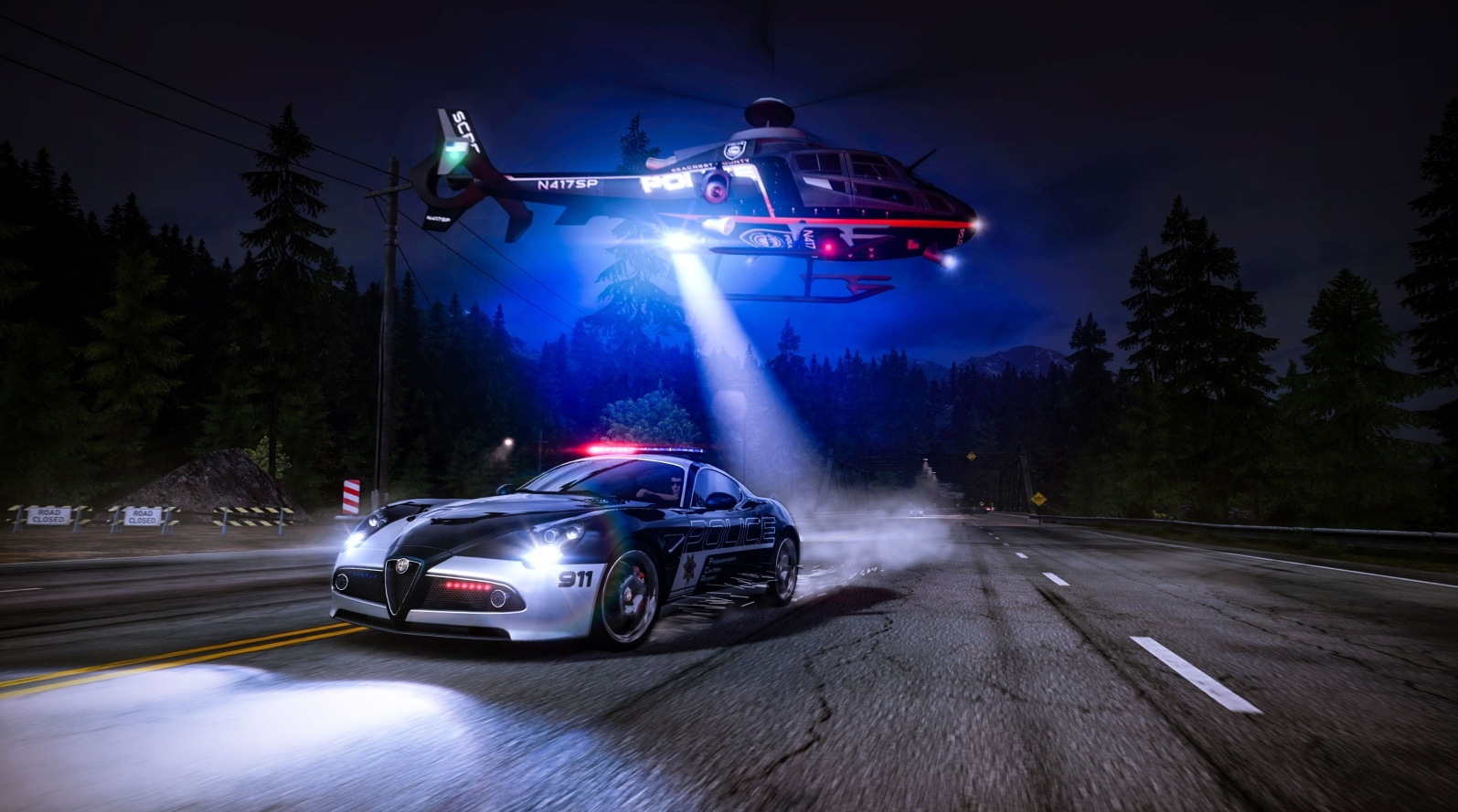 Need for Speed: Hot Pursuit Remastered officially announced, coming November 6 with cross-play - VG247