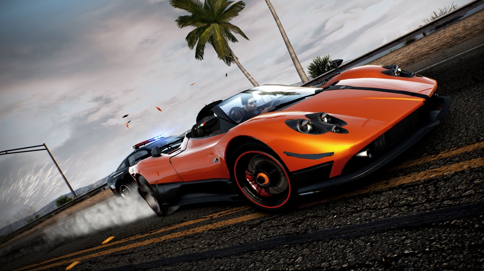 Big Need for Speed: Hot Pursuit Remastered leak reveals November 6 release date, cross-play multiplayer and more - VG247