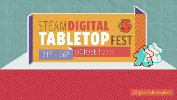 digital tabletop games