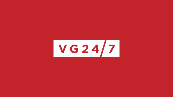 VG247 logo red text on white
