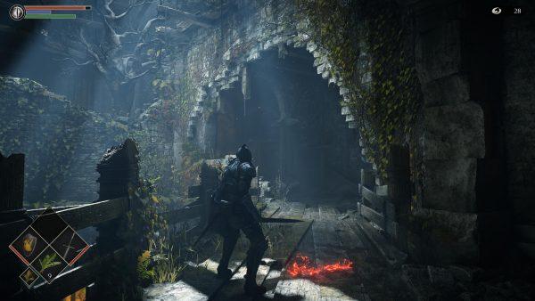 Demon's Souls PS5 screenshot.