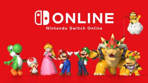 Black Friday Deals on Nintendo Switch