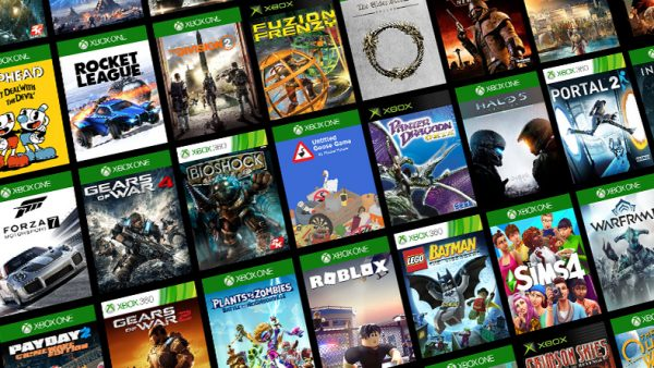 Black Friday Xbox Game Deals