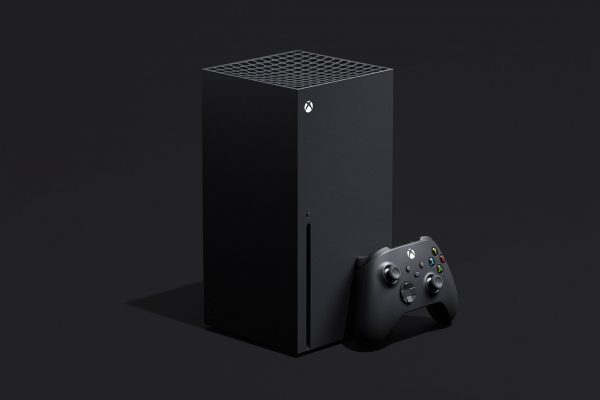 Xbox Series X Black Friday Deals
