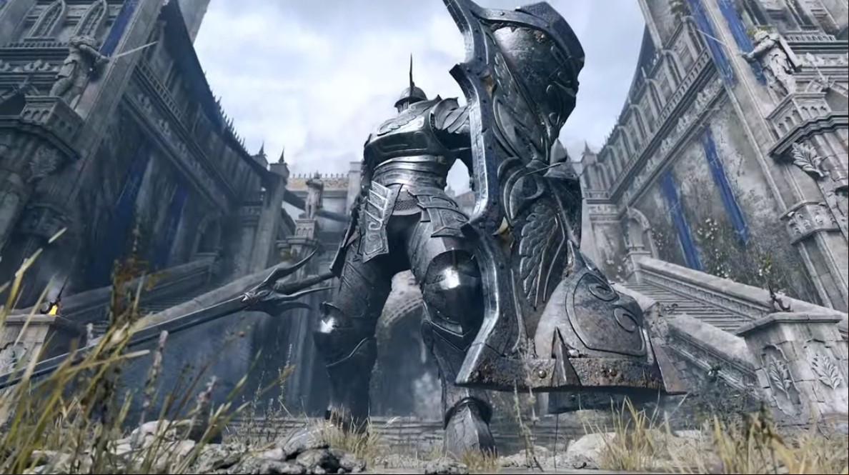Demon's Souls could be on its way to PS4
