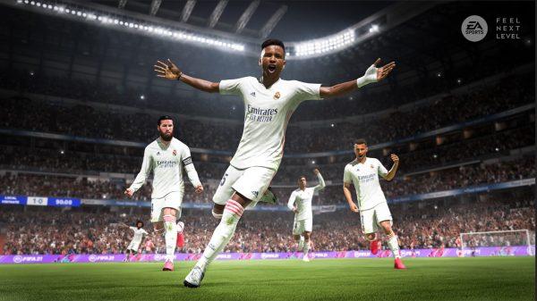 FIFA 21 header image screenshot