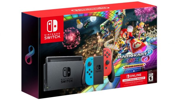 Here's your Nintendo Switch Black Friday bundle for 2020