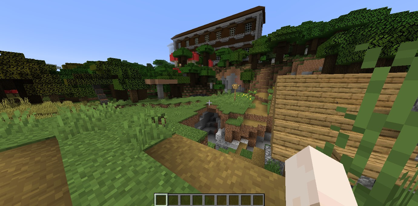 Best Minecraft Seeds 2021 Top Worlds To Play Right Now Vg247