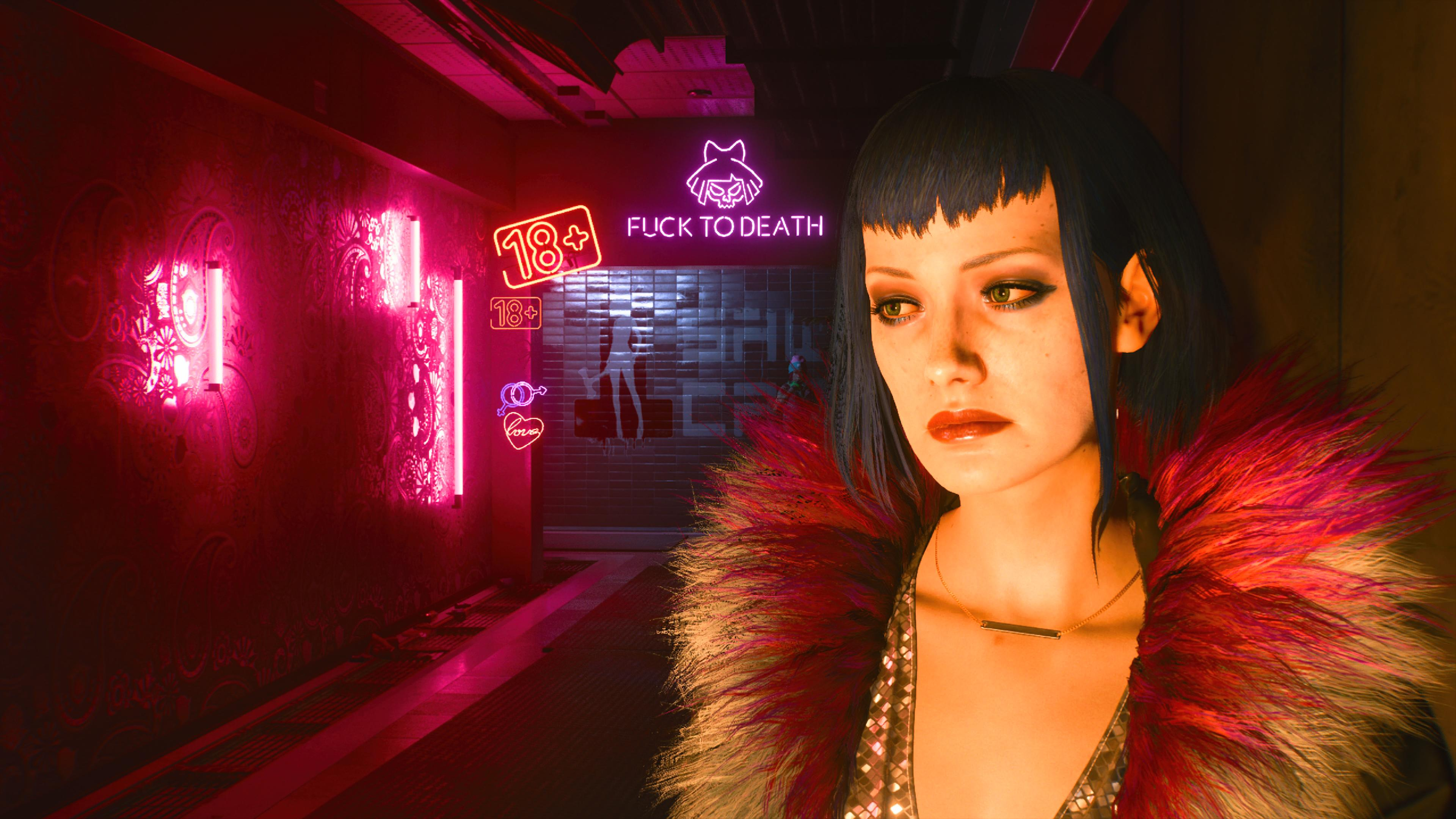Cyberpunk 2077 fixes game-breaking bug caused by latest patch