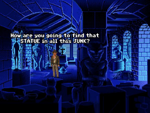 Bethesda's Indiana Jones has some real gaming classics to live up to