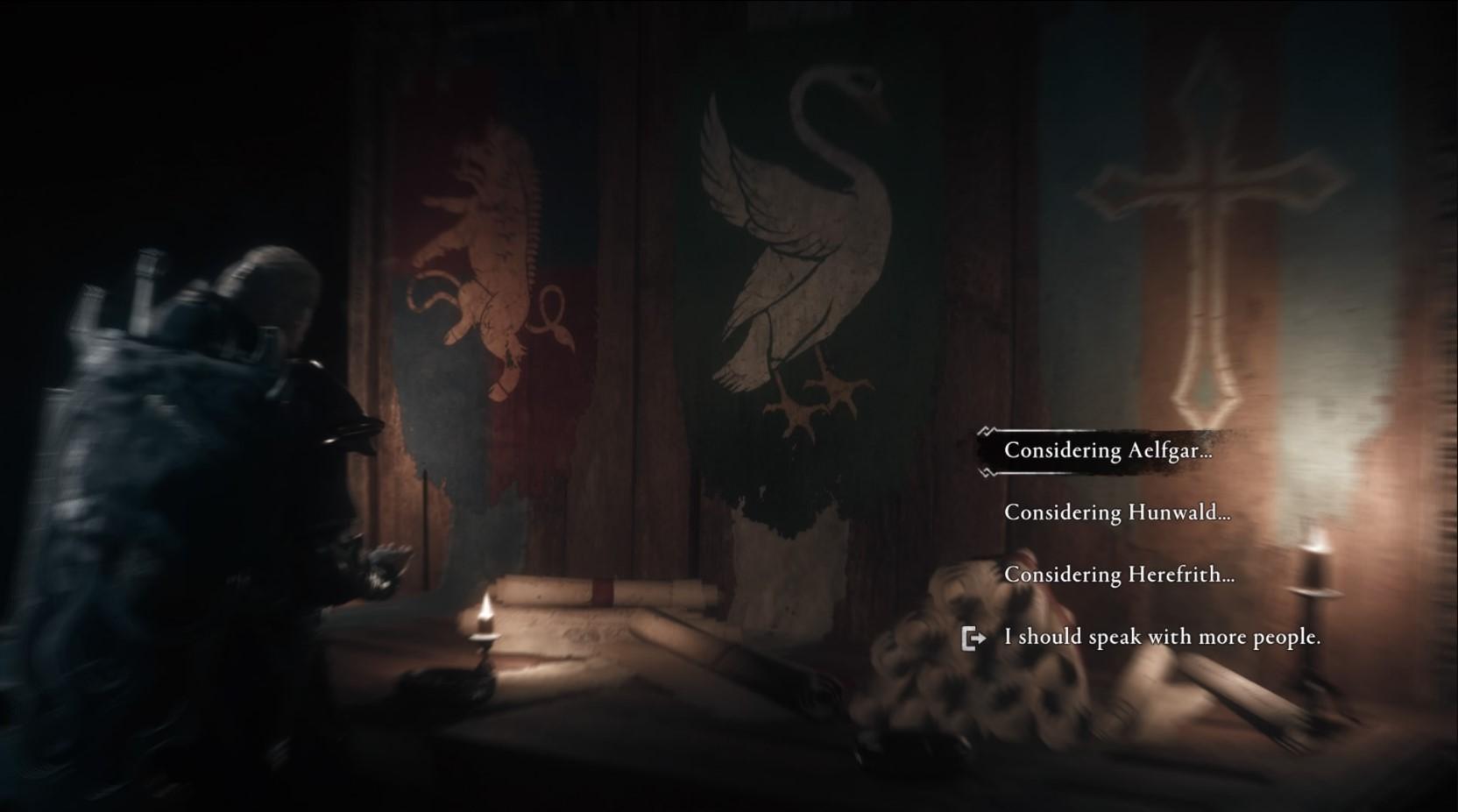 assassins creed valhalla lincolnscire ealdorman hunwald aelfgar herefrith