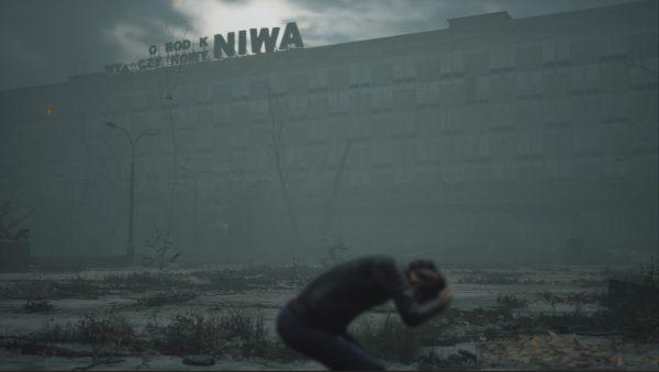 The Medium Niwa screenshot