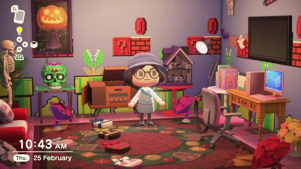 Animal Crossing spring update | Hinaningyo Dolls & more seasonal items