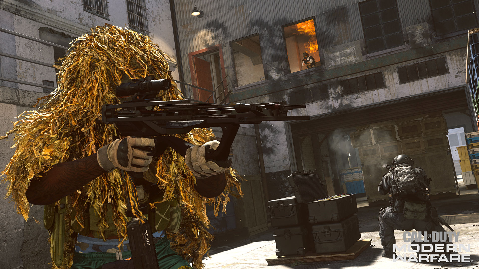 New footage shows Call of Duty: Warzone hackers are getting even worse - VG247