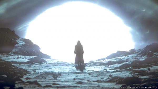 Final Fantasy 14