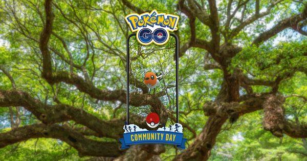 Pokemon Go's March Community Day turns the spotlight on Fletchling