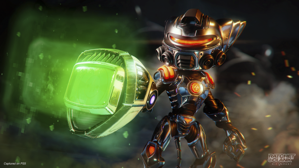 Watch the Ratchet & Clank: Rift Apart State of Play here