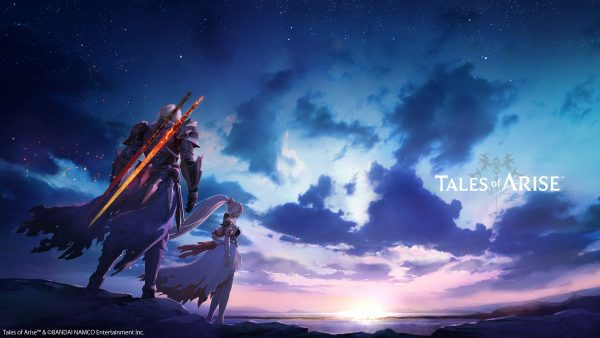 Where to pre-order Tales of Arise in the UK and US