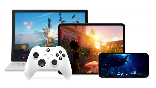 Xbox Cloud Gaming beta rolling out for PC and iOS