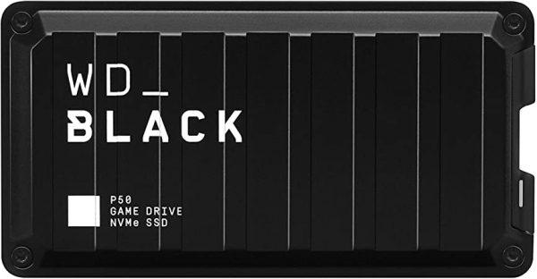 WD_Black P10 HDD