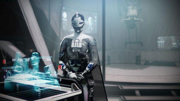 Destiny 2's transmog really is pretty bad