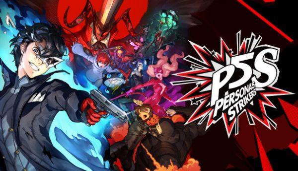 Persona 5 Strikers deal