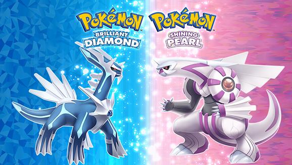 Pre-order Pokemon Diamond and Pearl