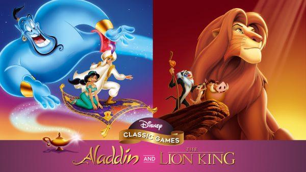 Disney Classic games deal