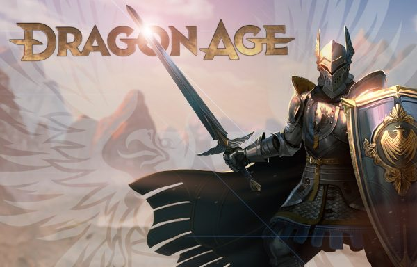 Dragon Age 4 concept art teases the Grey Wardens