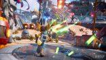 Ratchet & Clank Rift Apart review screenshot