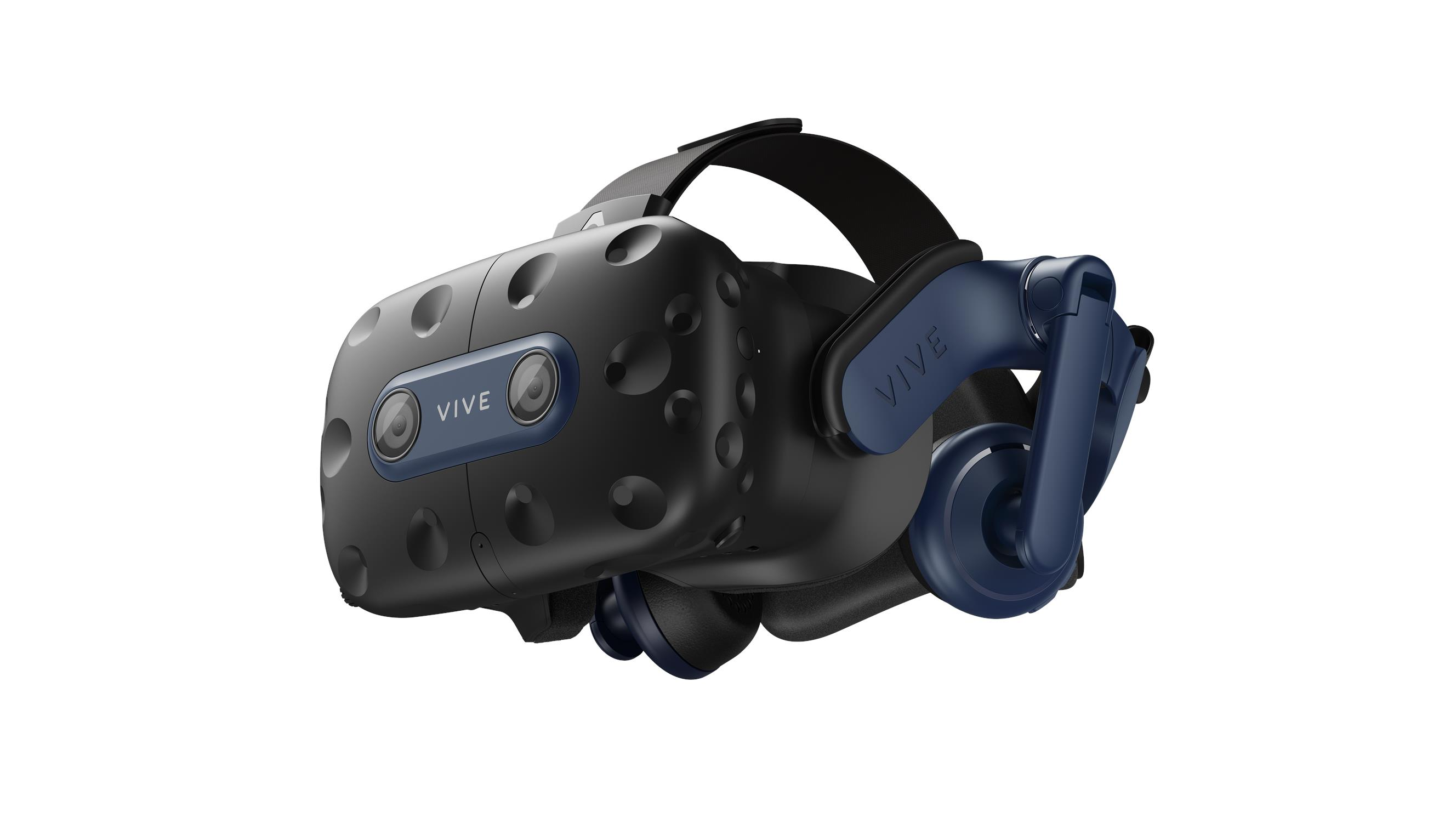 HTC Vive Pro 2 announced, coming June 4 for $749