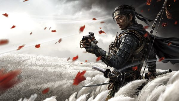 Ghost of Tsushima Deal Prime