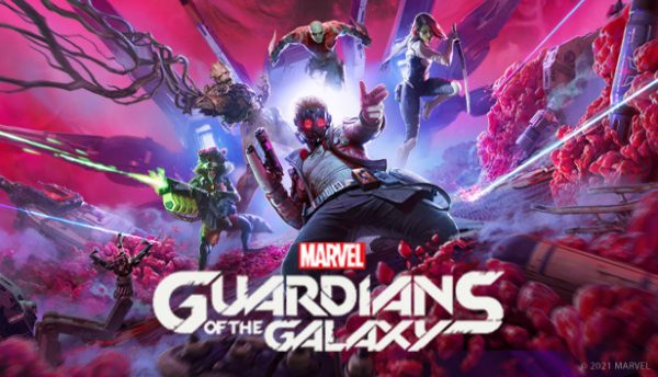 Pre-order Guardians of the Galaxy